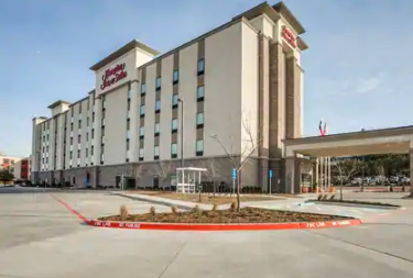 Hampton Inn & Suites Dallas